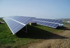 Fondations photovoltaique 2