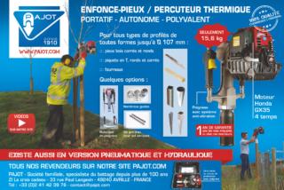 enfonce-pieux-thermique-pajot