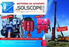 PAJOT Solscope 26 au 27 juin 2019 Marseille