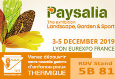 PAJOT Paysalia 3 au 5 décembre 2019
